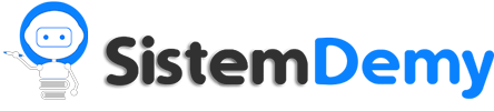Blog SistemDemy